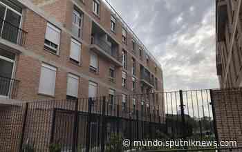 Cómo es la villa Rodrigo Bueno, en el barrio más caro de Buenos Aires - Sputnik Mundo