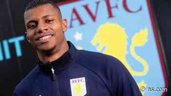 La historia de Moraes, el fichaje más caro del Aston Villa: drama personal, padre a los 15 años... - AS