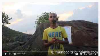 Fakta-fakta Tentang Abhigya Anand, Remaja India yang Dianggap Akurat Ramal Tentang Wabah Corona - Tribun Manado
