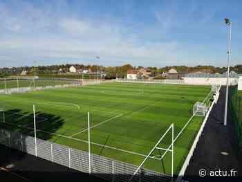 Val-d'Oise. Un terrain synthétique prévu à Magny-en-Vexin en septembre 2022 - La Gazette du Val d'Oise - L'Echo Régional
