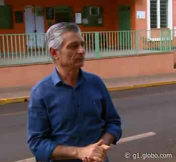 Prefeito e vereadores de Santa Cruz das Palmeiras tomam posse; veja lista de eleitos - G1