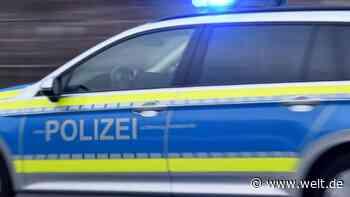 Raubüberfall mit Messer in Schkeuditz - DIE WELT