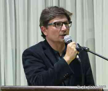 Prefeito e vereadores de Elias Fausto tomam posse; veja lista de eleitos - G1