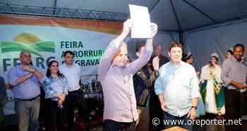 5ª Feira Agrorrural de Gravatai - oreporter.net - Notícias de Cachoeirinha e Gravataí - oreporter.net