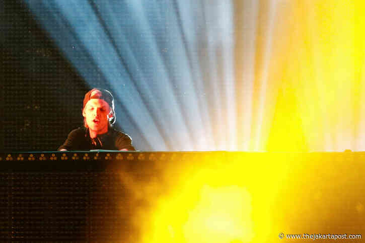 New museum to honor late Swedish DJ Avicii in Sweden - Jakarta Post