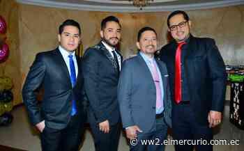 Fabián Quito, Francisco Vanegas, Fernando González y Jorge Pizarro - El Mercurio (Ecuador)
