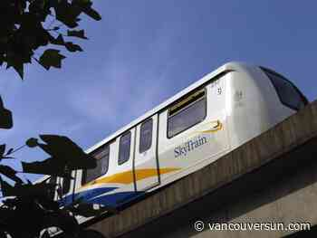 Letters to The Sun, Jan. 2, 2021: TransLink should be applauded for fixing perennial problem