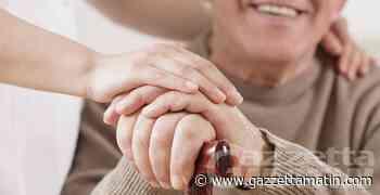 Anziani: i primi vaccini anti Covid nella micro di Gressan - gazzettamatin.com
