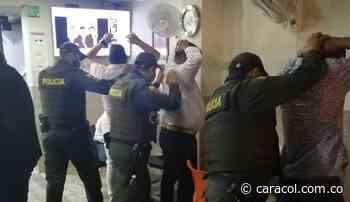 Un homicidio en Cimitarra y ocho capturas en Santander en año nuevo - Caracol Radio