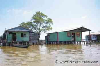 Más de mil familias afectadas por inundaciones en Unguía, Chocó - ElEspectador.com