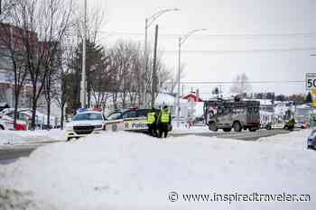 Police operation in Dolbeau-Mistassini: the man surrenders | News | The Daily - Inspired Traveler