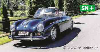 Peter Pohl aus Rehburg-Loccum restauriert noch mit 85 Jahren berühmte Porsche-Motoren - Schaumburger Nachrichten