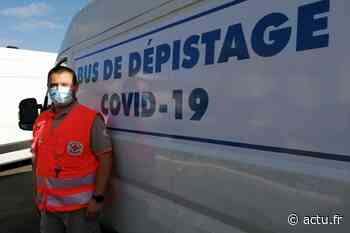 Covid-19 en Seine-et-Marne. A Champagne-sur-Seine, le bus de la santé va faire escale place Dorgelès - actu.fr