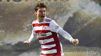 Hamilton 3-0 Motherwell: Accies climb off foot of Scottish Premiership table - Sky Sports