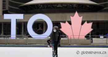 Coronavirus: Latest developments in the Greater Toronto Area on Jan. 2