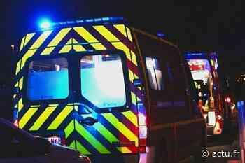Thourotte : début d'incendie dans un pavillon, aucune victime - actu.fr