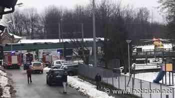 Rovellasca, incidente a Capodanno: 37enne travolta dal treno, Saronno - Como bloccata - Il Notiziario
