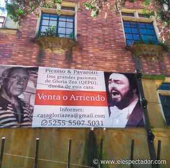 Alto turmequé: venden esta casa y las movidas judiciales y políticas no paran - El Espectador