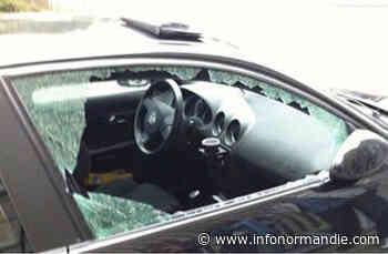 Verneuil-sur-Seine : 47 véhicules dégradés par des voleurs à la roulotte - InfoNormandie.com