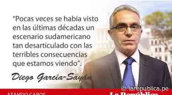 La vacuna: la desigualdad de siempre, por Diego García-Sayán - LaRepública.pe