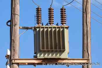 Equipe da CEEE fará manutenção na rede elétrica em Charqueadas, afetando cerca de 39 consumidores - Portal de Camaquã