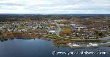 Cranberry Portage drone pilot's photos, footage takes off - Yorkton This Week