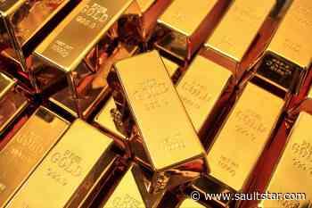 Gold hitting $2,500 possible: Dubreuilville mine owner - Sault Star