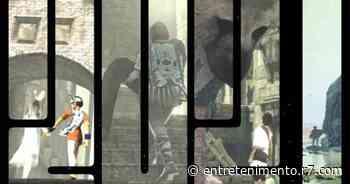 Criador de Ico e Shadow of the Colossus divulga imagem teaser de novo jogo - R7