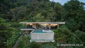 Repostar obras Formafatal: Art Villa en Costa Rica - deporticos.co.cr
