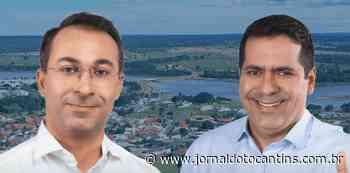 Acompanhe a posse do prefeito, vice e vereadores de Araguaina - Jornal do Tocantins