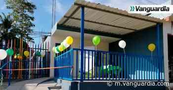 Ecopetrol entregó obras en Puerto Parra - Vanguardia