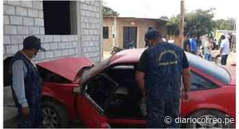 Policía captura a presunto autor de un asesinato en Pacanga, en La Libertad - Diario Correo
