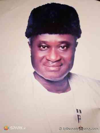 Jerry Gana eulogises late Galadima of Lokoja - NIGERIAN TRIBUNE