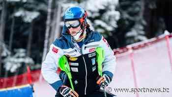Wasserski in Zagreb: Vlhova führt - Ski Alpin - SportNews.bz