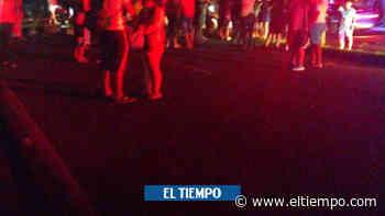 Carmen de Apicalá estuvo sin luz por más de 14 horas - El Tiempo