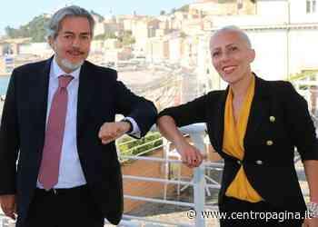 Forza Italia, Battistoni nomina Monica Santoni commissario a Osimo - Centropagina