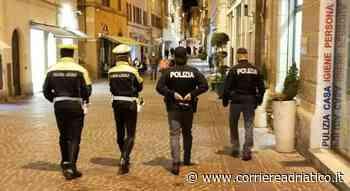 Potenziamento della videosorveglianza: Osimo accende 84 spycam. «E ne arriveranno altre... - Corriere Adriatico