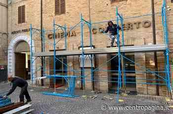 Osimo, a gara i lavori per il cinema e il bypass - Centropagina