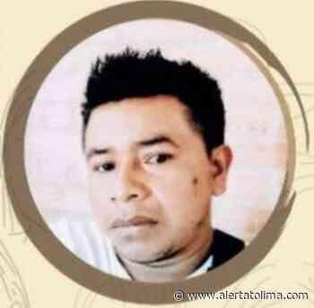 Investigan asesinato de líder social en el municipio de Puerto Gaitán - Alerta Tolima