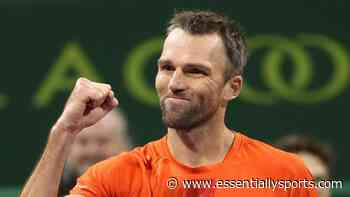 """""""There were Months When We Could Not Eat Much"""": Ivo Karlovic Shares Life Struggles - EssentiallySports"""