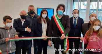 A Savignano sul Rubicone la scuola 3.0 - Corriere Cesenate