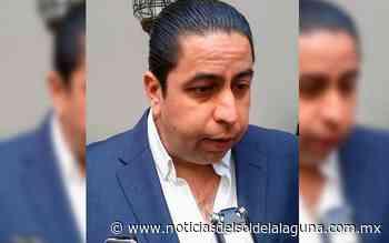 Alcalde de Ramos Arizpe no tendrá que separarse de su cargo si busca reelegirse - Noticias del Sol de la Laguna