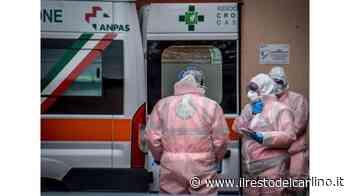 Virus, tanti morti a Viano e Sant'Ilario - il Resto del Carlino