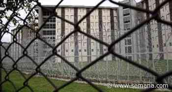 En video: presos de Cómbita se quejan por contagios de coronavirus y falta de alimento - Semana