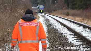 Feldkirchen-Westerham: Pferd reißt von Koppel bei Feldolling aus und wird von Zug erfasst - mangfall24.de