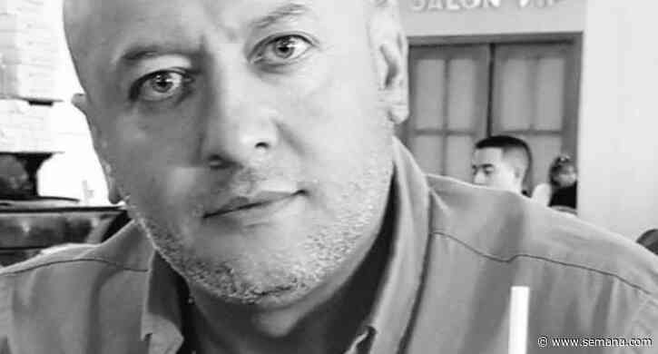 Asesinaron al exalcalde de Sesquilé, al parecer, por robarle el celular en Bogotá - Semana