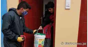 Más de 13 toneladas de compostaje obtenidos en distrito de Chicama - Diario Correo