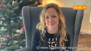 Die Rieder Autorin Lisa Kropp nimmt Kinder mit in Fantasiewelten voller Spaß - Augsburger Allgemeine