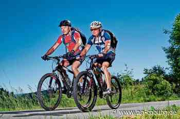 Wilhelmsthal: Stopp, Radfahrer! - Neue Presse Coburg - Neue Presse Coburg