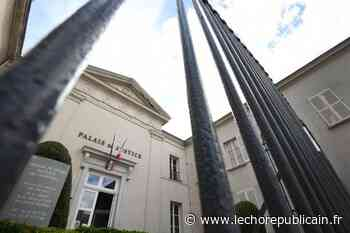 Justice - Prison ferme et sursis pour des violences contre les gendarmes à Auneau-Bleury-Saint-Symphorien - Echo Républicain